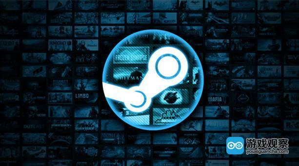 Valve放宽Steam游戏上架标准 不违法就可被接受
