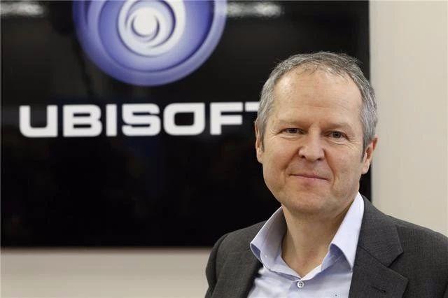育碧CEO:主机将迎最后一代 云游戏将会取代它