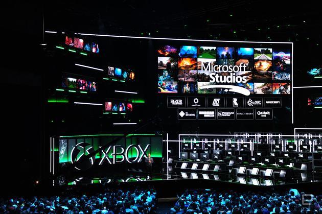 微软新增5家第一方工作室 加强独占游戏内容