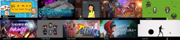 2018腾讯游戏创意大赛已收逾百个团队作品 一批海外作品惊喜亮相