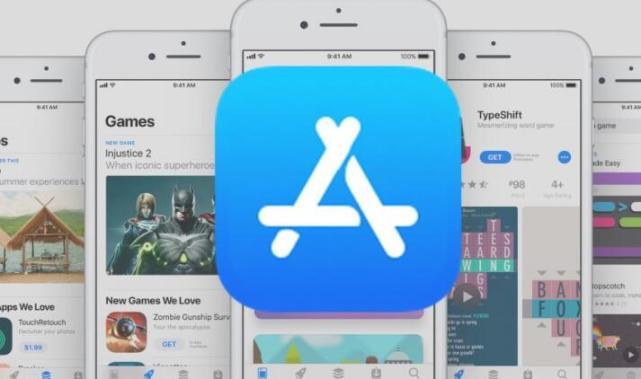 App Store限制开发者未经允许分享用户好友数据