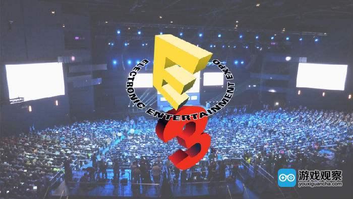 """中国游戏产业借力E3电子娱乐展""""出海"""""""