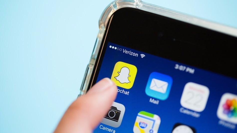 外媒曝Snapchat将于今年秋季推出游戏平台