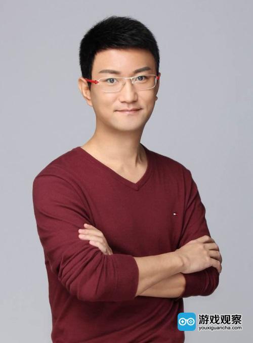360游戏艺术CEO曹凯