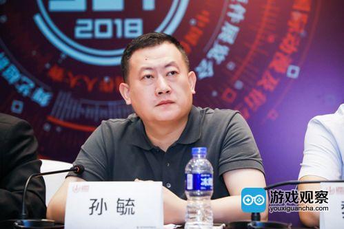 浦东新区宣传部副部长、浦东新区文广局副局长 孙毓先生