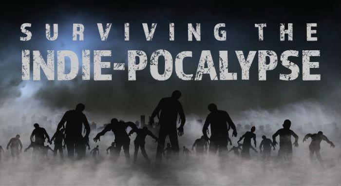 indiepocalypse