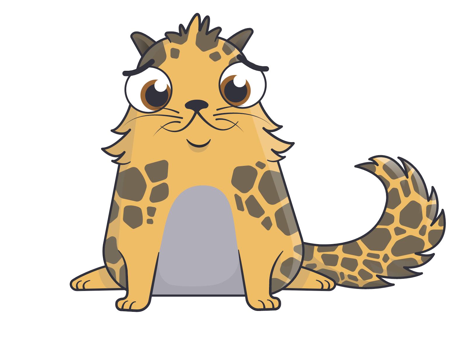 区块链游戏加密猫与HTC合作 嵌入部分HTC手机中