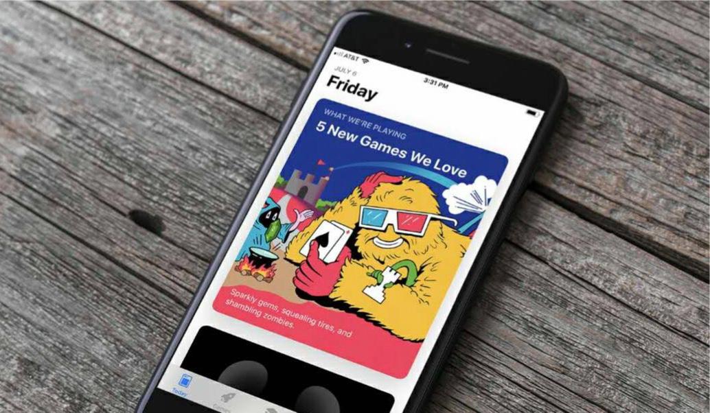 六年来日本人均App支出世界第一 去年90%用于手游