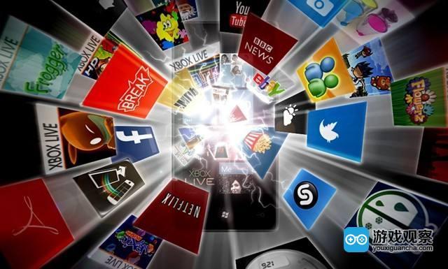 其他应用平台正在挑战App Store的七三分成模式