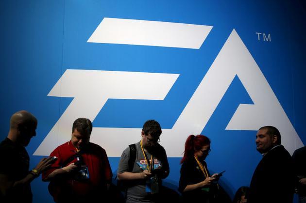 EA第一財季營收7.49億美元 業績增長不及預期