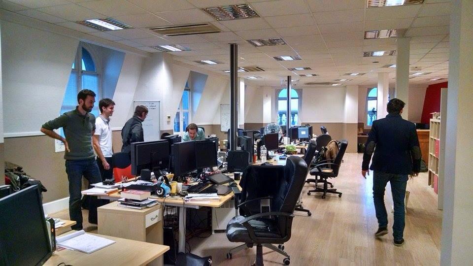员工即老板 这家游戏工作室所有人都领一样的薪水
