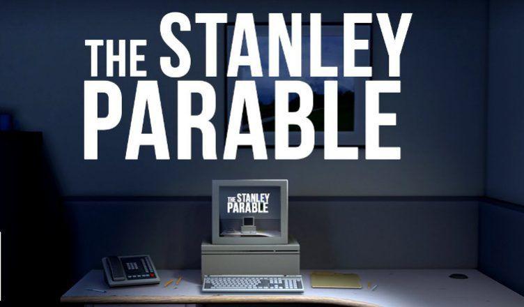 史丹利的寓言