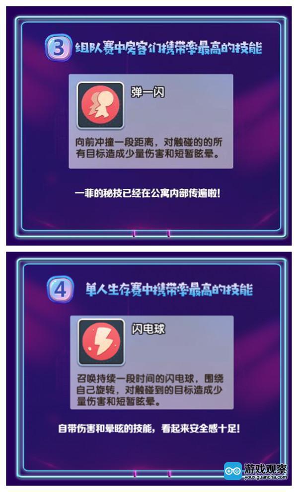"""""""一菲秘技""""广流传 奇葩道具大比拼"""