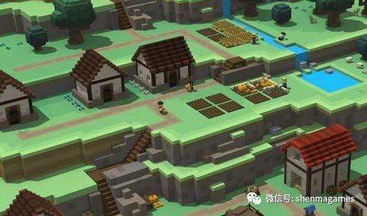 国内研发沙盒游戏所遇到的问题和解决方法