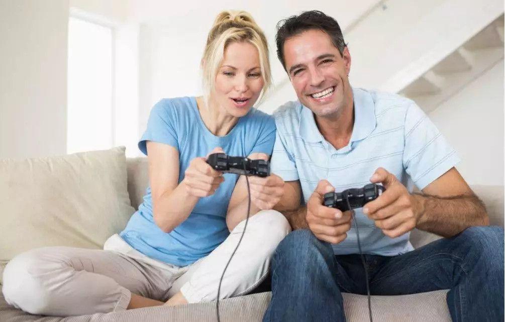爱笑的丁磊运气不会太差 那网易游戏呢