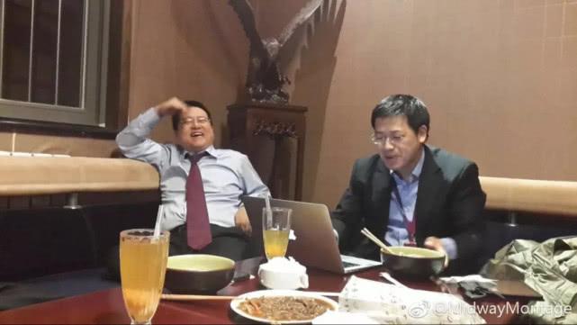 """林宇称遭联合创始人史文勇""""绑架"""""""