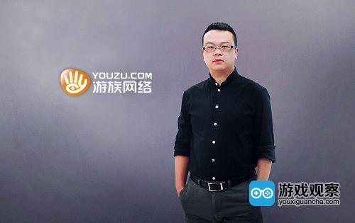 游族网络CEO林奇:游戏行业冷却期下的热思考