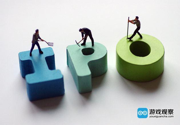 游戏公司IPO有点累:最早的2014年12月就已排队