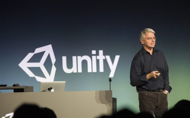 Unity CEO:VR/AR设备和PS4相比还有很多问题