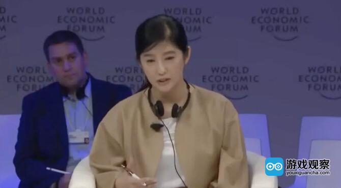 日本Nikkei plus 10 首播 Maoko Kotani