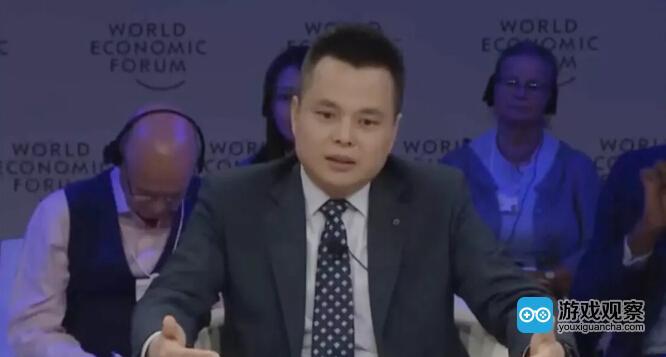清华互联网治理研究院院长李小东