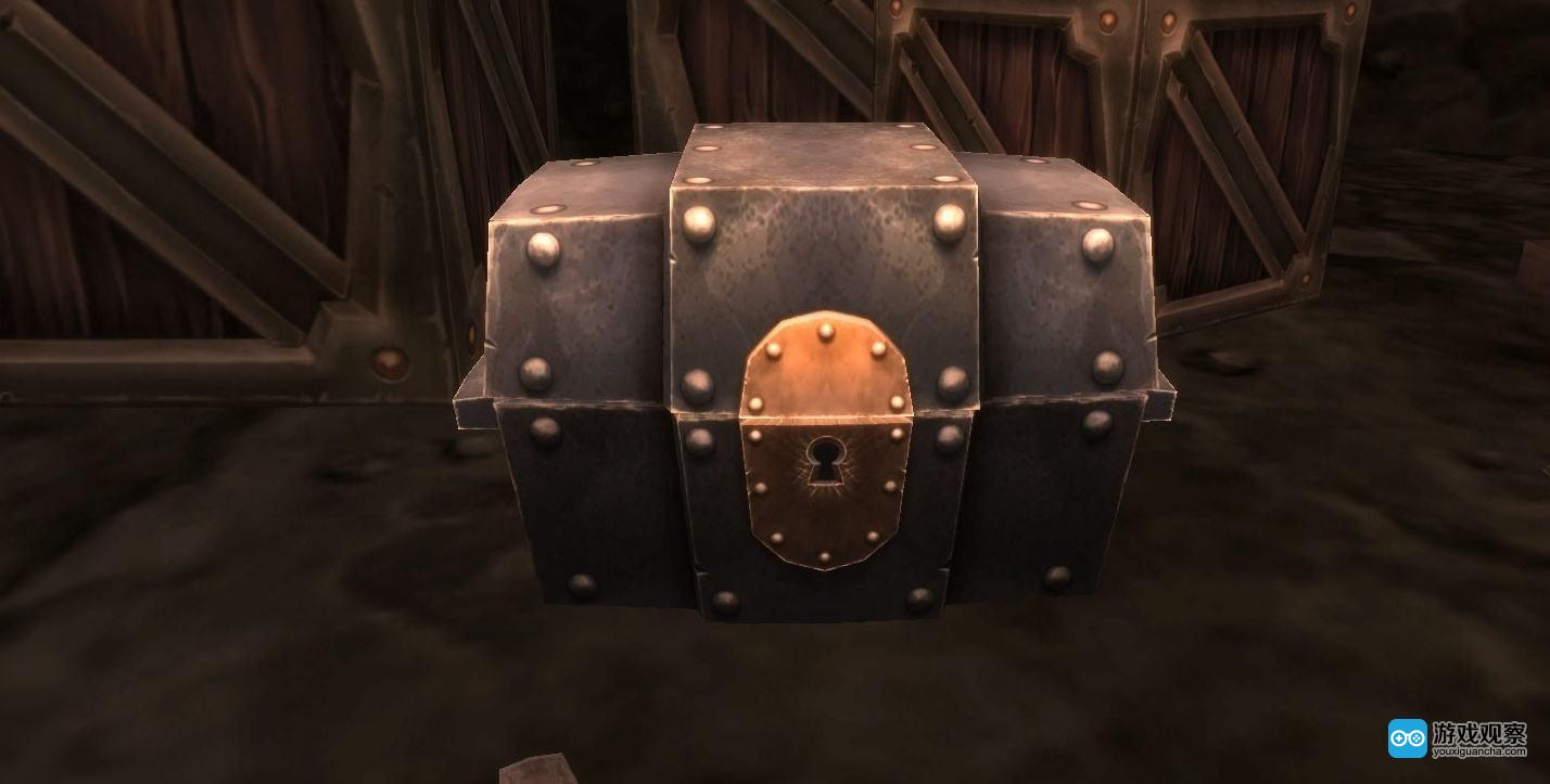 MMO游戏开发者谈F2P模式下的战利品宝箱运用