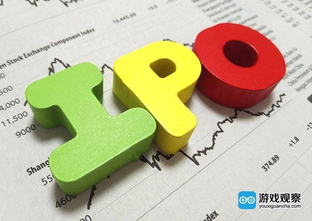 资本潮涌潮退 政策监管波动 游戏公司IPO长路漫漫