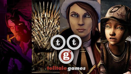 《行尸走肉》开发商Telltale如何从成功走向倒闭