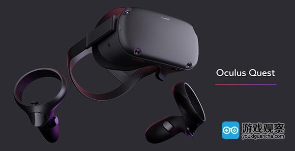 Facebook发布新款Oculus VR头盔 搭配50款游戏
