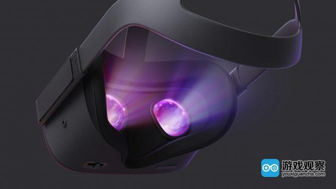 卡马克:Oculus Quest可与任天堂Switch正面竞争
