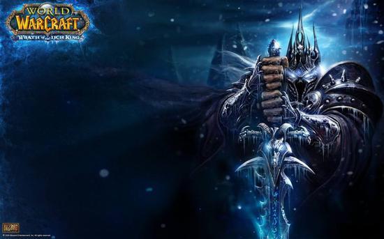 游戏《魔兽世界》
