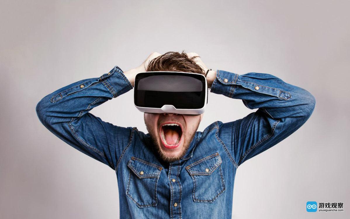 VR/AR投资同比增21% VR一体机销量同比增417%