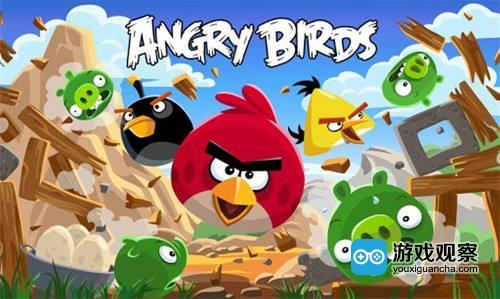 Rovio开发AR新项目 提供更多《愤怒的小鸟》体验