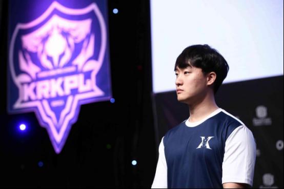 韩国王者荣耀职业战队KZ战队成员