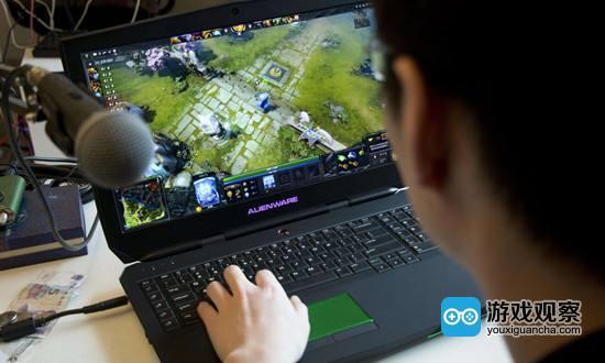 微软的游戏野心:收购开发商、布局云游戏和直播