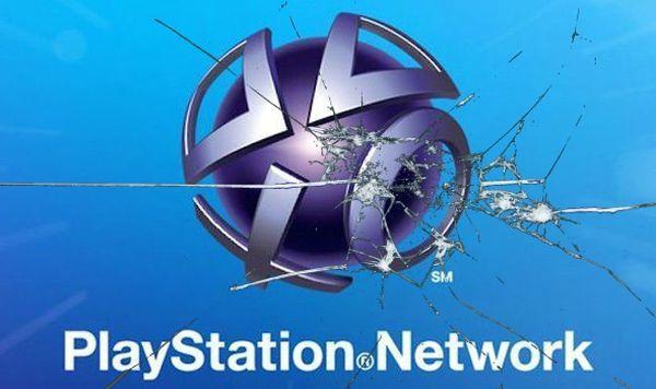 2011年,索尼PSN系统糟黑客攻击,约有7千7百万用户的数据泄露
