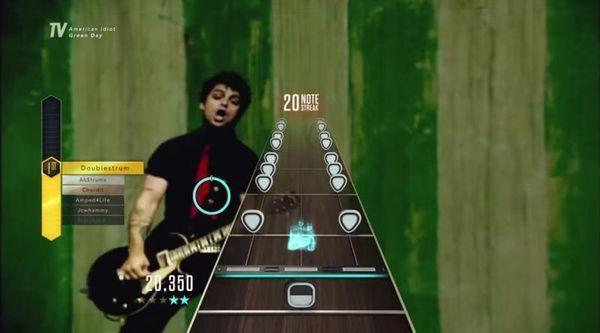 动视今年关闭了《吉他英雄TV》服务后,仅有8%的歌曲还能演奏,引来玩家集体诉讼动视,云端游戏也有相同风险