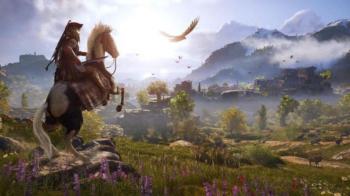 Steam周销量榜:《奥德赛》三连冠 《PUBG》排第七