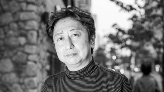 柴尾英令——剧本作家,游戏制作人