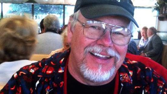 马丁·卡梅隆——LucasArts艺术家