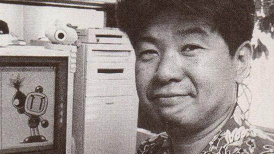水野祥司——《炸弹人》之父