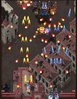 国产独立游戏《愤怒军团:重装》将登三大主机平台