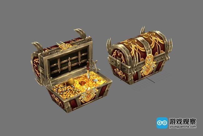 怎样在游戏中设计出有用的奖励系统