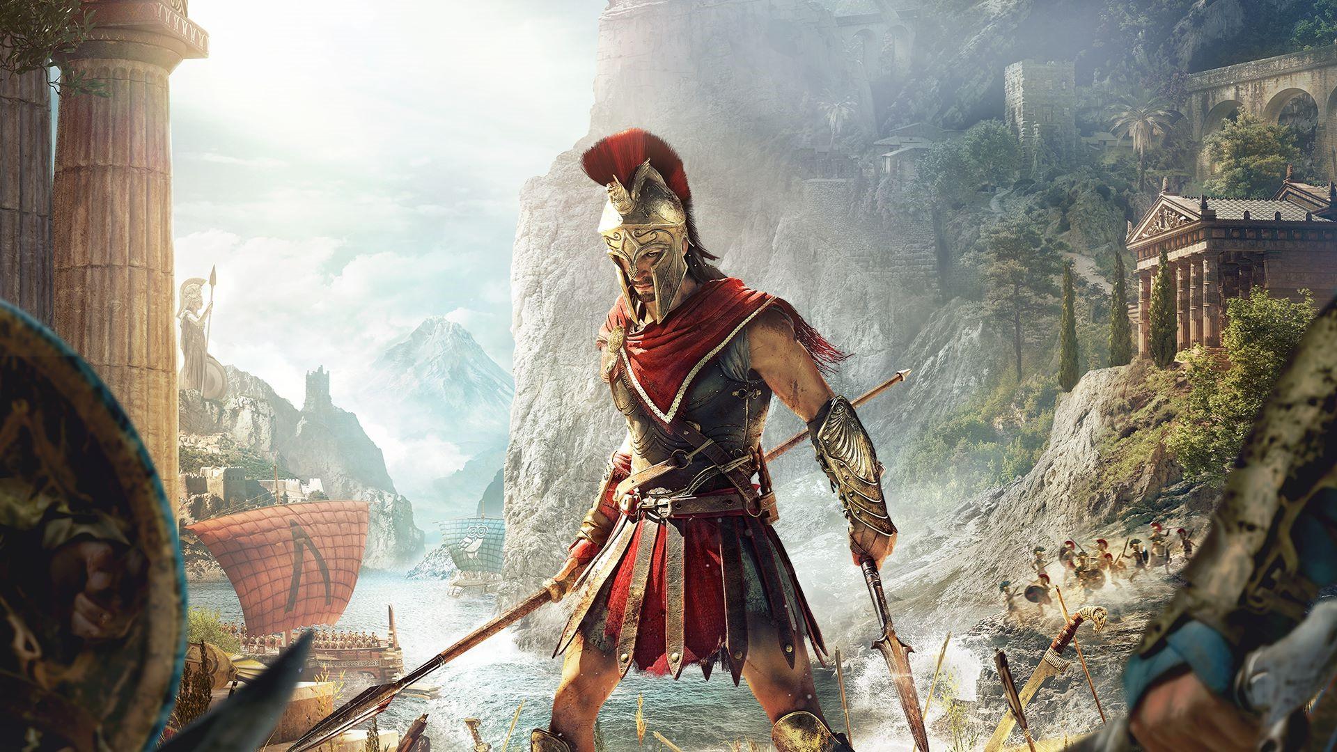 育碧Q2财季总销售额3.67亿欧元 《彩虹六号》玩家超4000万