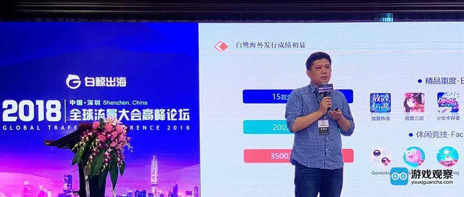 白鹭科技创始人兼CEO陈书艺