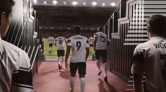 Steam周销量榜:《足球经理2019》第1 《PUBG》第3