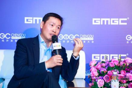 GMGC成都2018|专访GMGC创始人宋炜:莫忘初心 道法自然