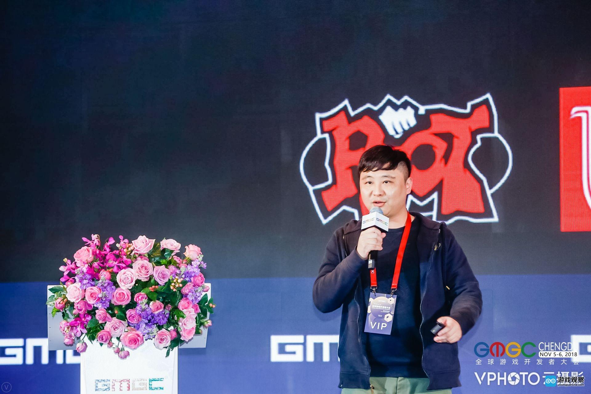 Riot Games China赵明义:电竞有潜力可以成为一个可持续的主流职业体育项目