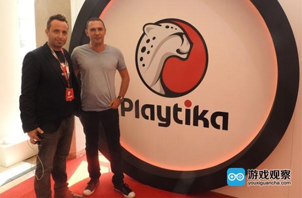 巨人网络调整305亿元收购Playtika交易方案