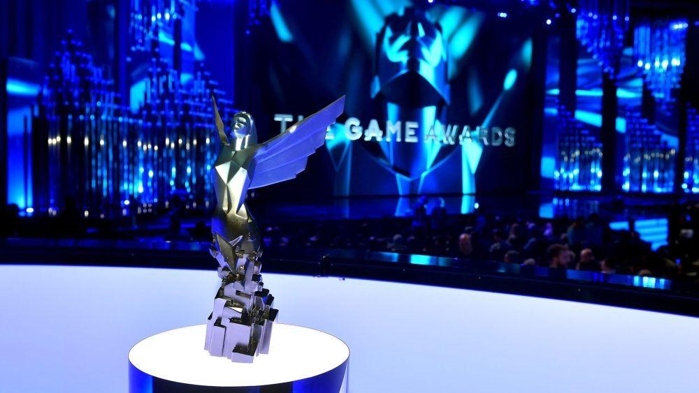 腾讯马晓铁将担任TGA评选顾问 12月6日评选年度游戏
